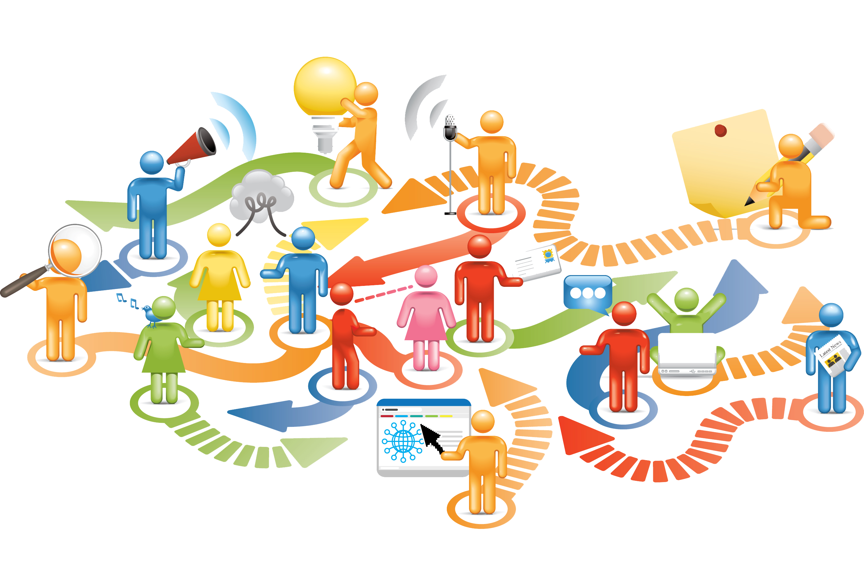 Conference clipart external communication. The importance of internal