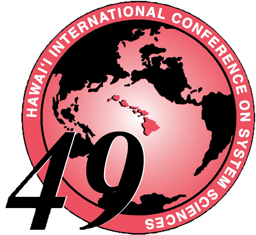 Conference clipart international conference. Hicss e government track