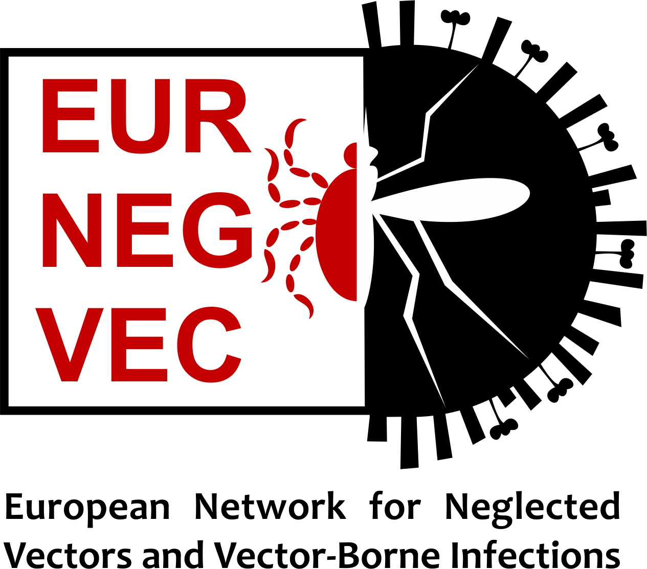 Conference clipart kickoff meeting. Logo eurnegvec high res