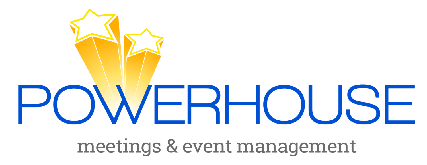 Powerhouse meetings events . Conference clipart kickoff meeting
