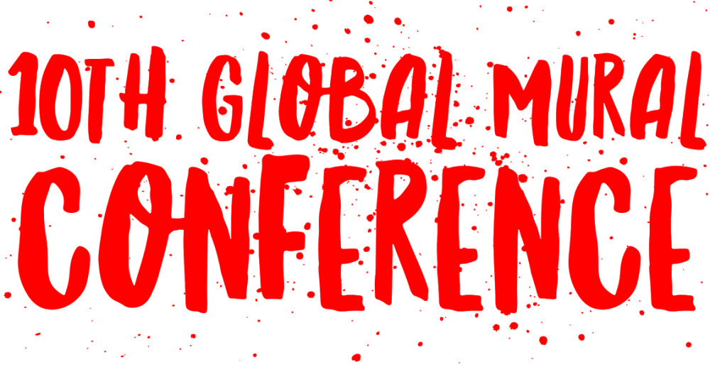 Conference clipart medical conference. The global mural