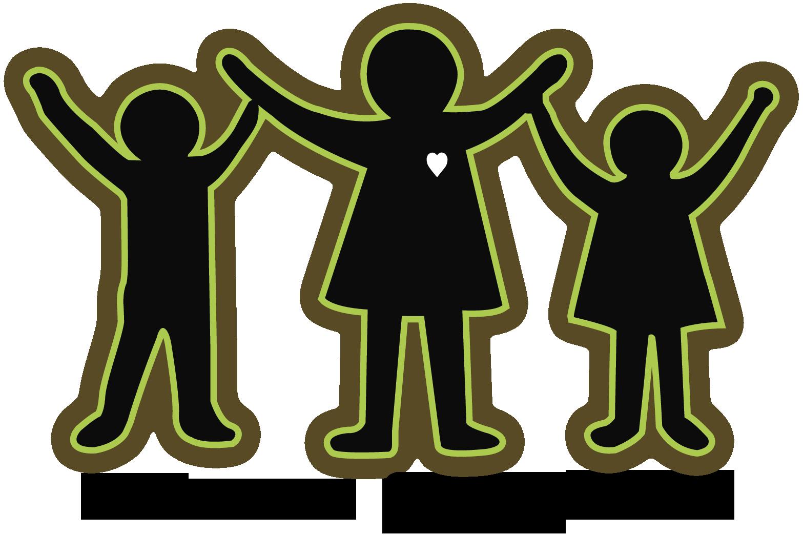 Connecting for kids meet. Organization clipart social awareness