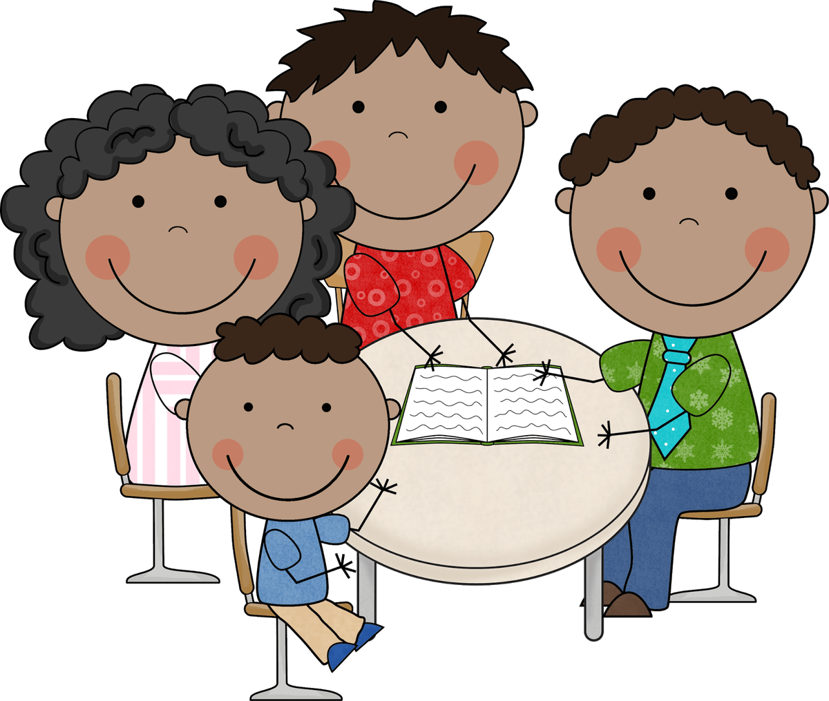 Primary conferences and half. Conference clipart reminder