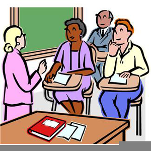 Free images at clker. Conference clipart school