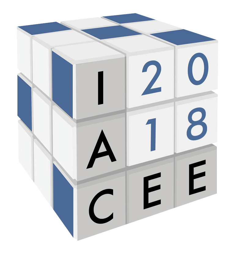 Iacee world iphone. Conference clipart village meeting