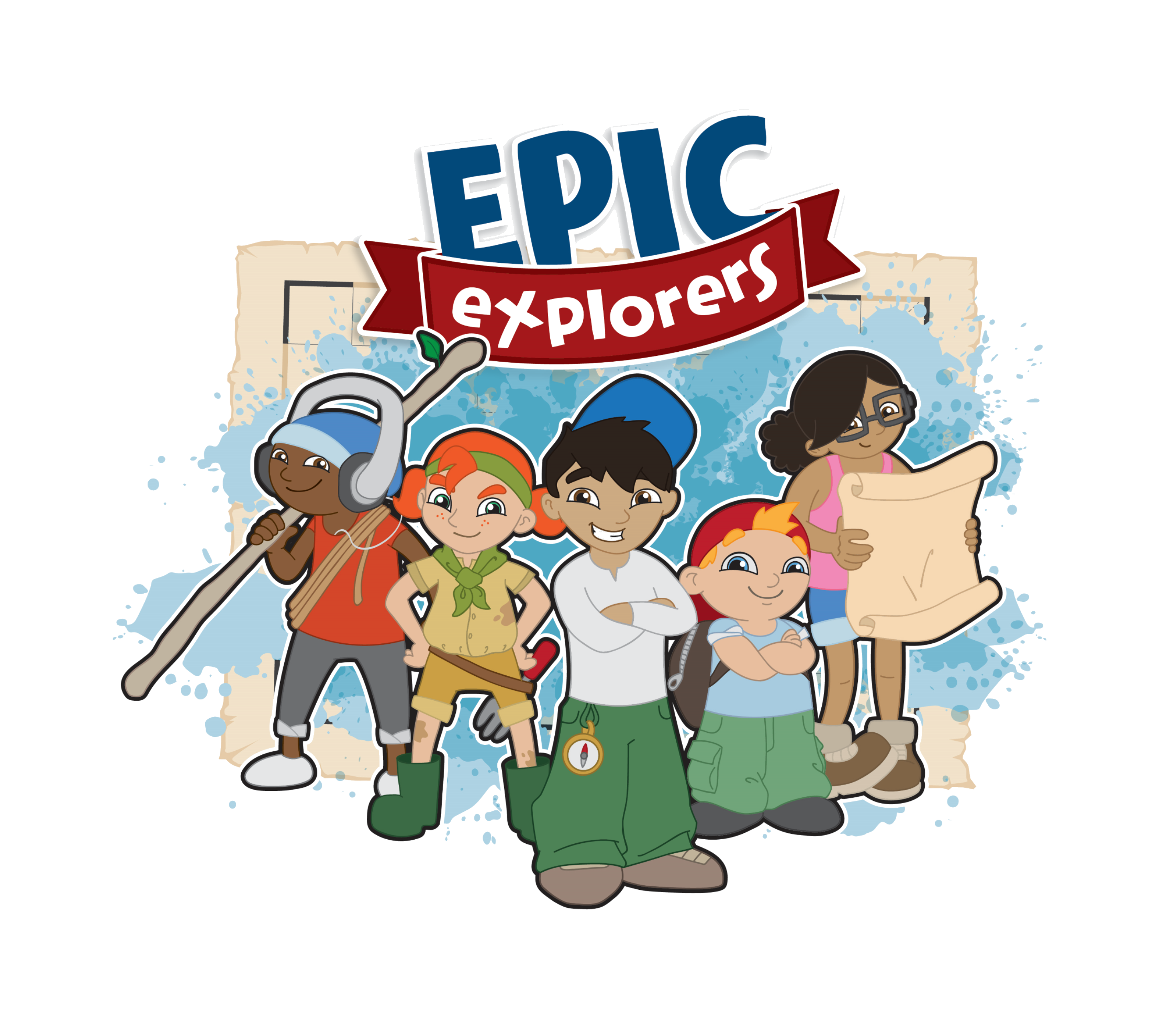 Conference clipart village meeting. Cornerstone epic explorers first
