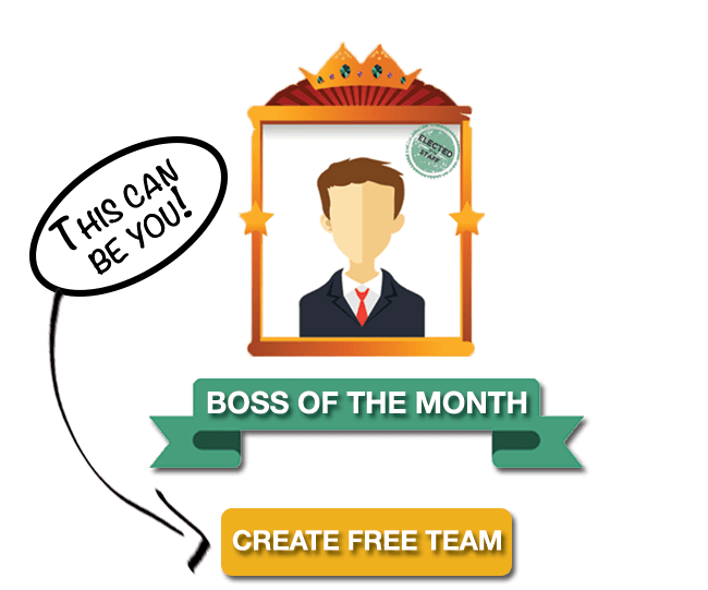 Support motivating employee