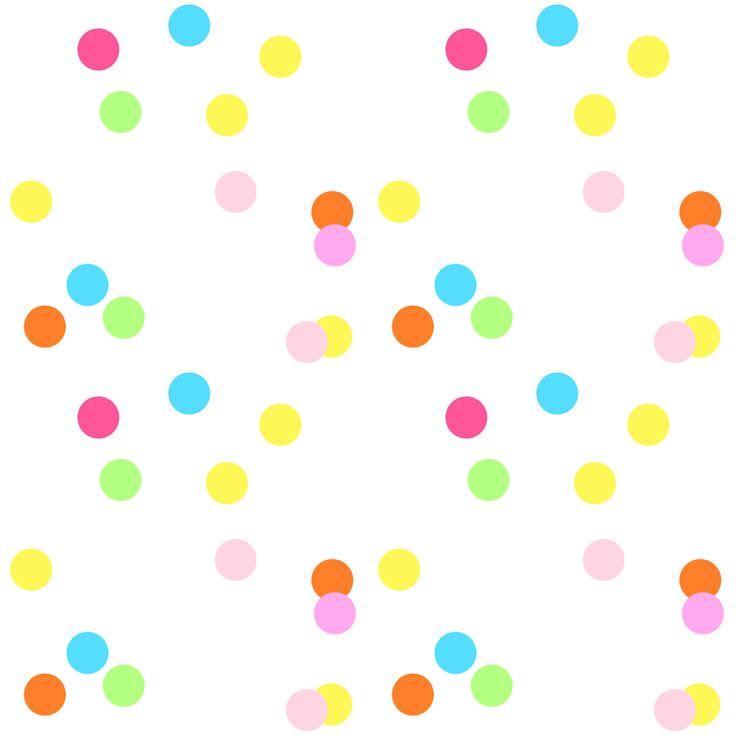 Wikiclipart . Confetti clipart big