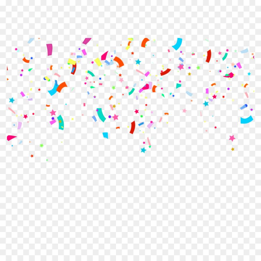 Confetti clipart carnival. Party