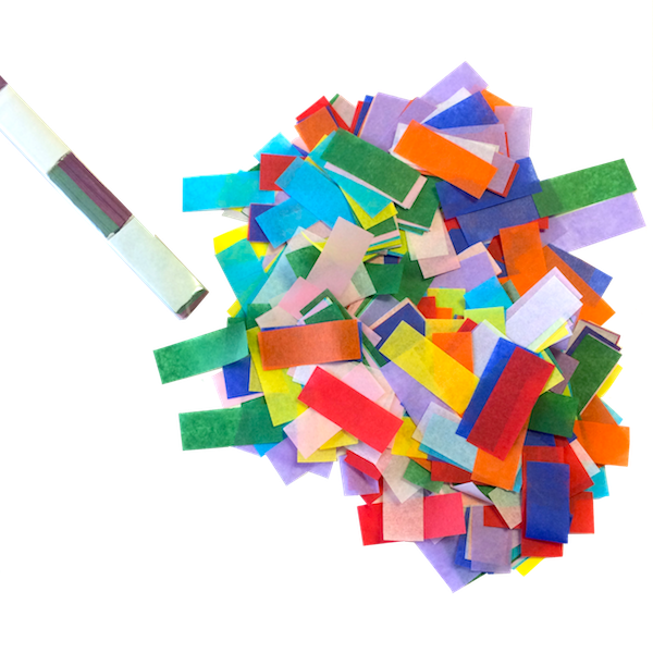 Confetti clipart green streamer. Specialized effects concert theater