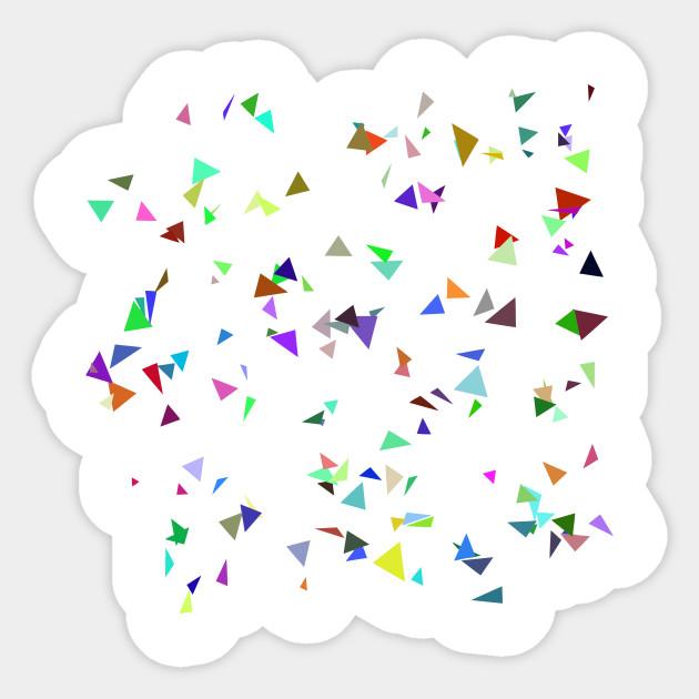 Confetti clipart sparse. Limited edition exclusive