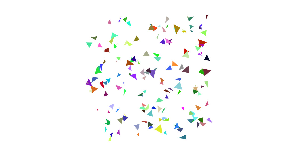 Limited edition exclusive by. Confetti clipart sparse