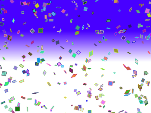 Confetti vector png. Collection of free conferree