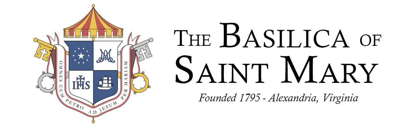 Confirmation the basilica of. Funeral clipart bulletin