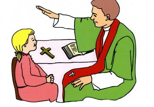Funeral clipart first reconciliation. Free cliparts download clip