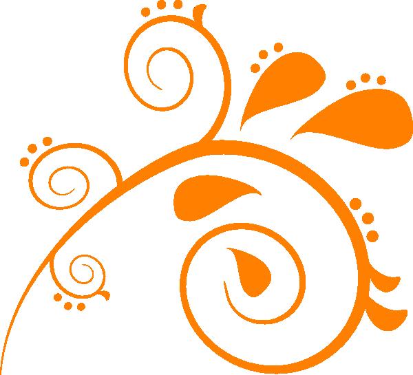 Confirmation clipart scroll. Orange song clip art