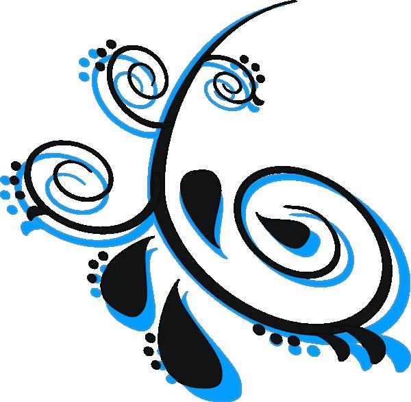 Black peacock clip art. Confirmation clipart scroll