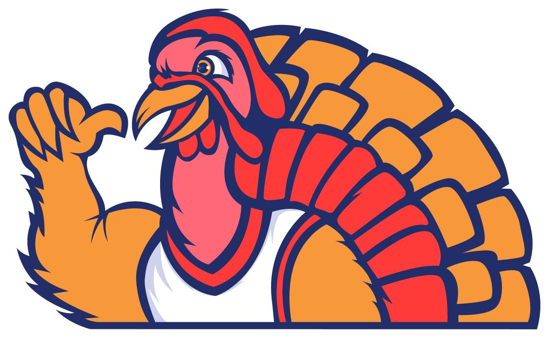 November trinity turkey trot. Win clipart window rain