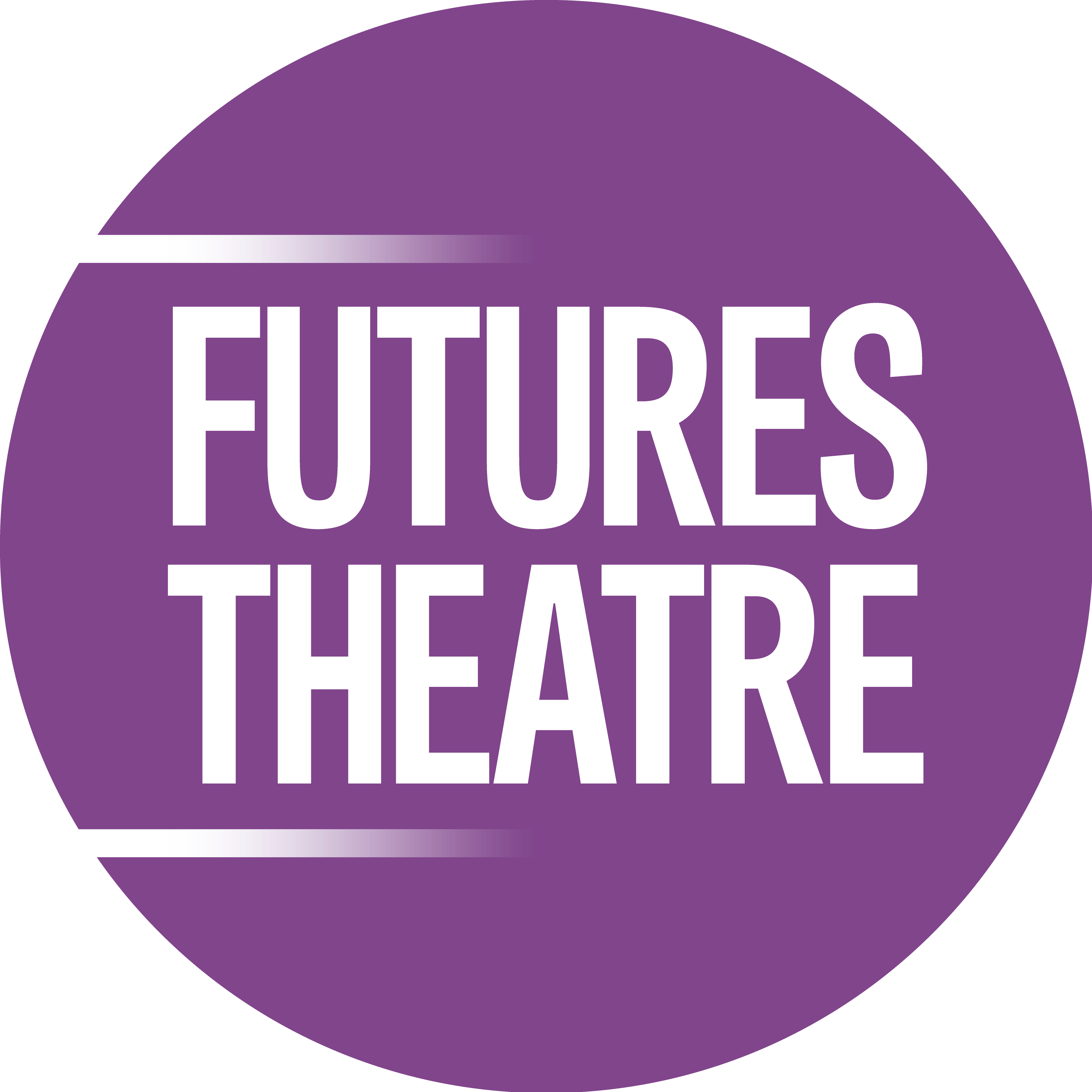 Futures theatre co twitter. Poetry clipart theater