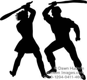 Conflict clipart. Stock photography acclaim images