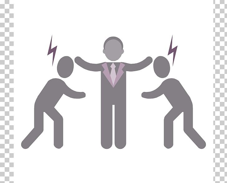 Conflict clipart business conflict. Organizational symbol resolution png