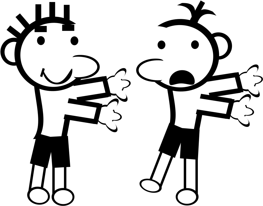 Fight clipart conflict. Wimpy
