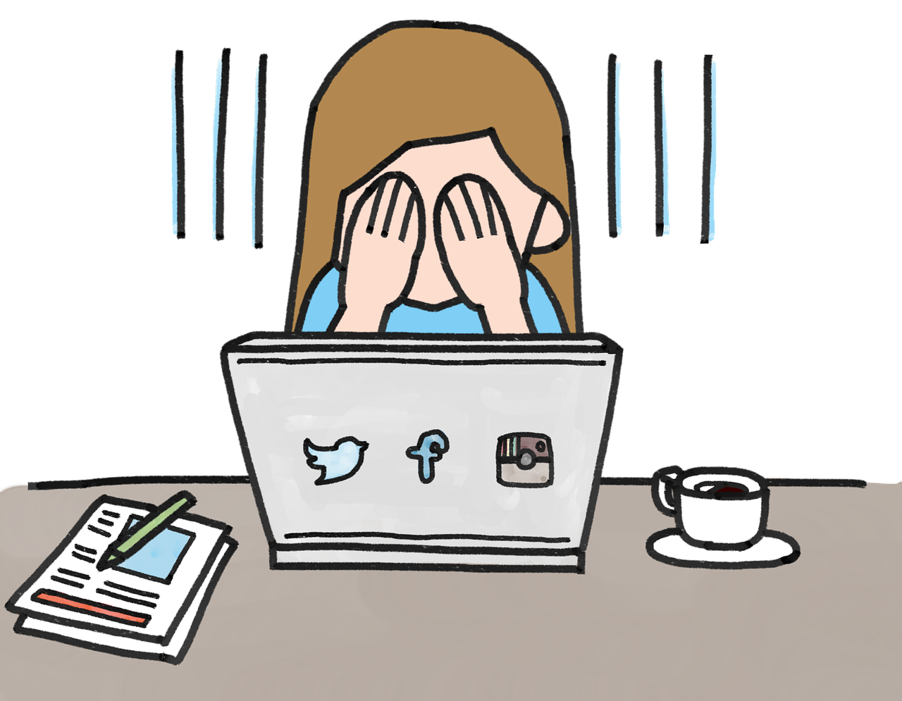 The psychology of social. Earthquake clipart dilapidated