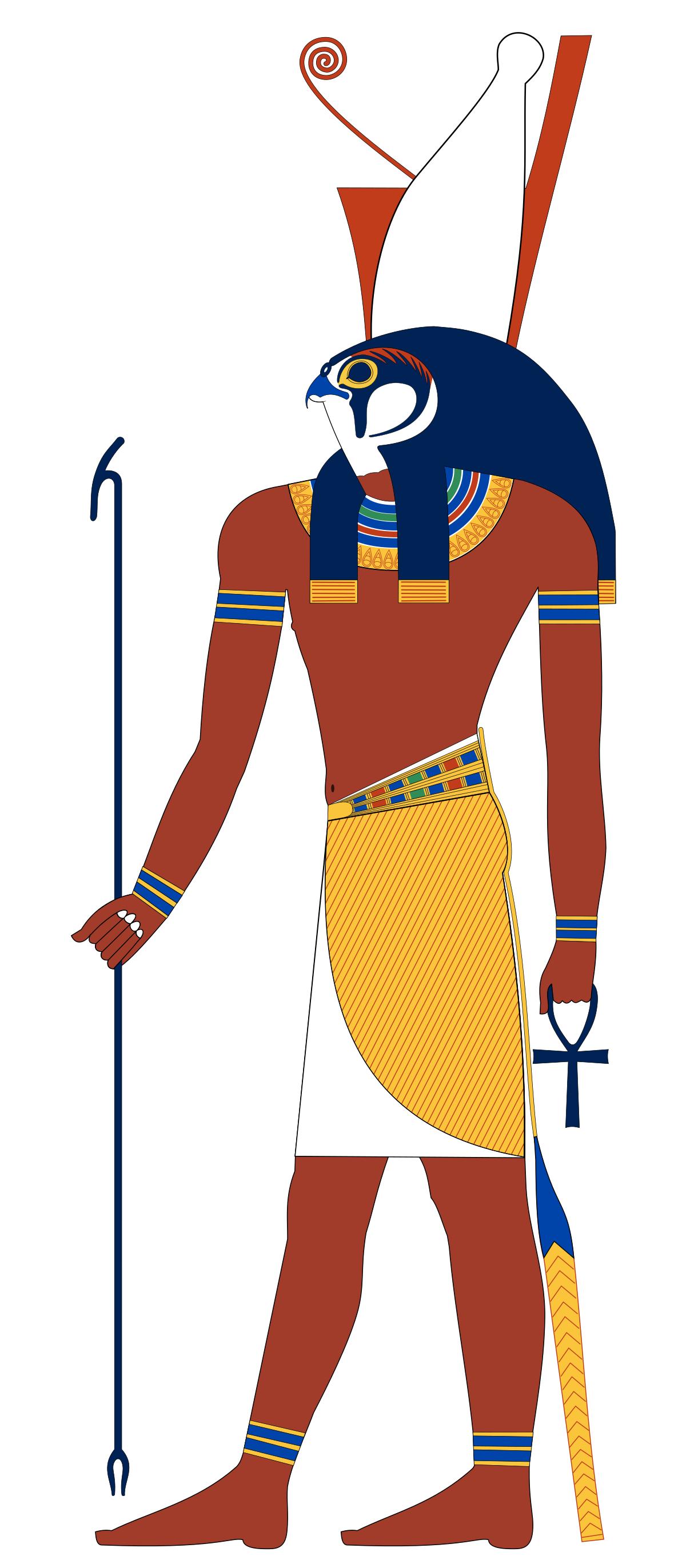 Horus wikipedia . Conflict clipart contention