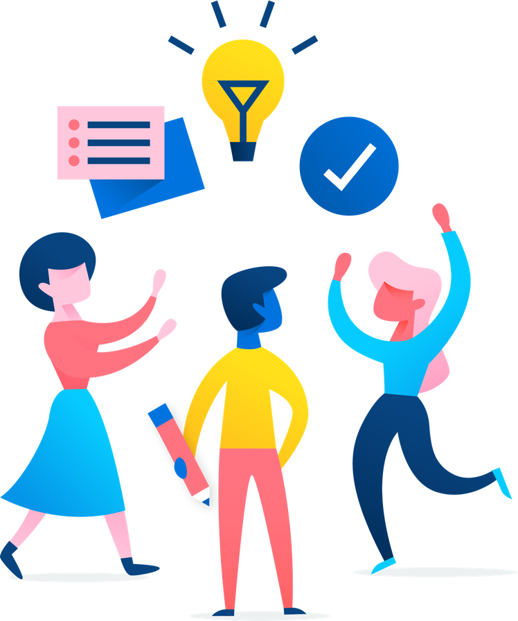 Teamwork clipart co teaching. About asana by empowering