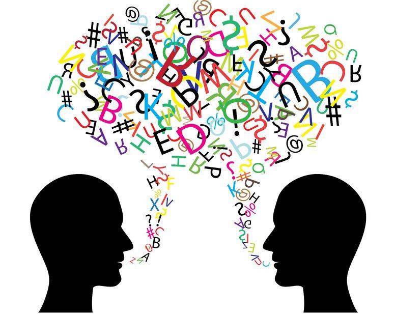 Navigating through conversations . Organization clipart difficult conversation