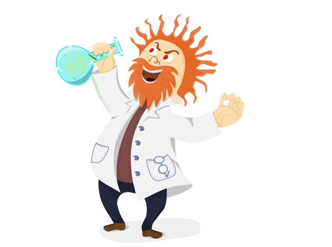 Working clipart group scientist. Truth about vaccines who