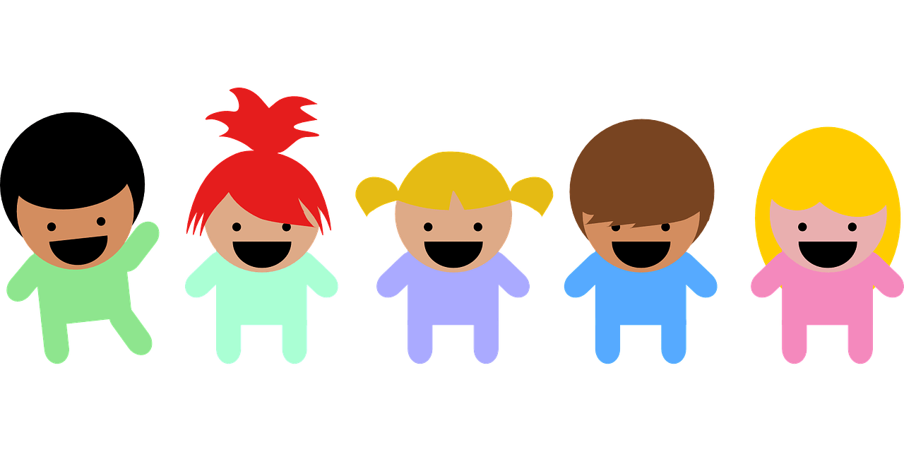 Humans clipart human population. What are the genetic