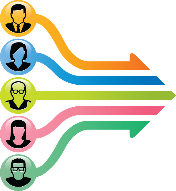 Assessments christensen business advisory. Goals clipart organization