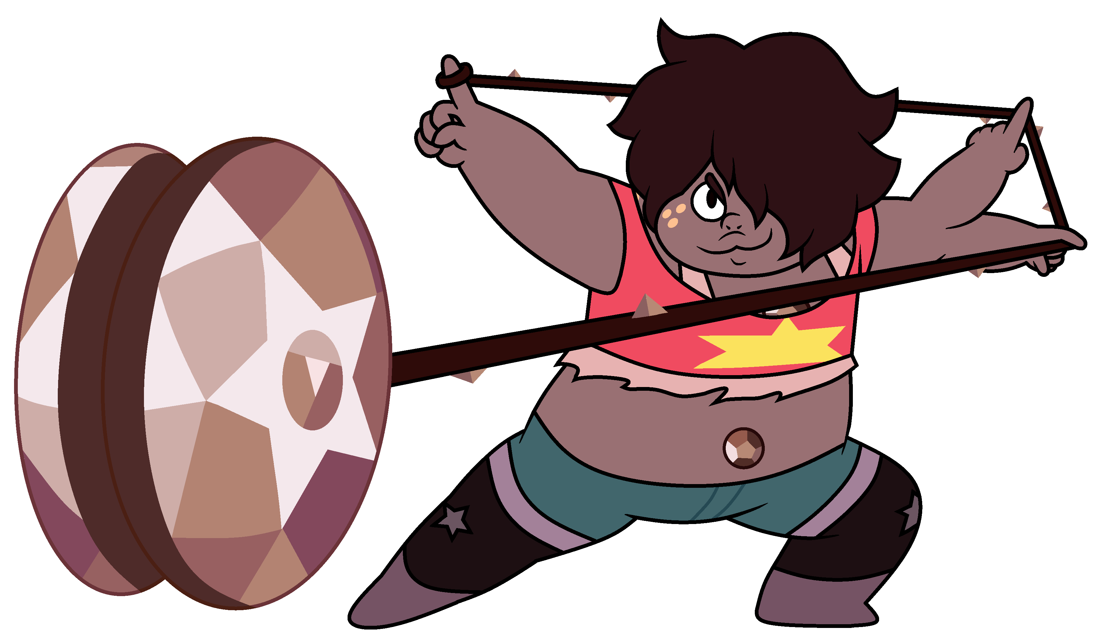 Worry clipart distraught. Earthlings discussion steven universe