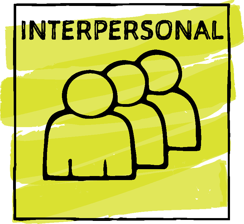 Conflict clipart interpersonal conflict. Reading activities for gardner