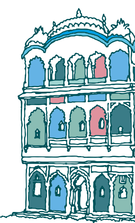 Heritage event zee jaipur. Conflict clipart literary