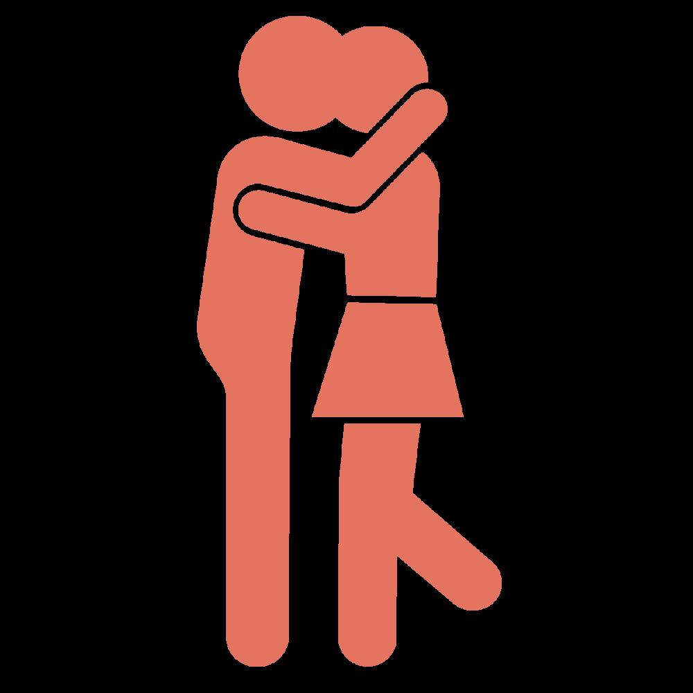 conflict clipart marital
