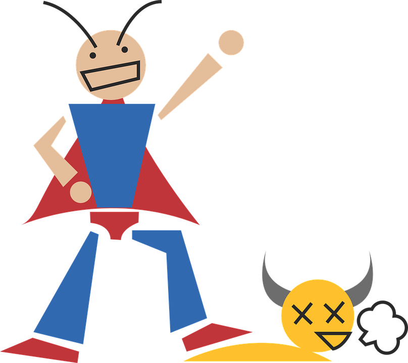 fencing clipart opponent