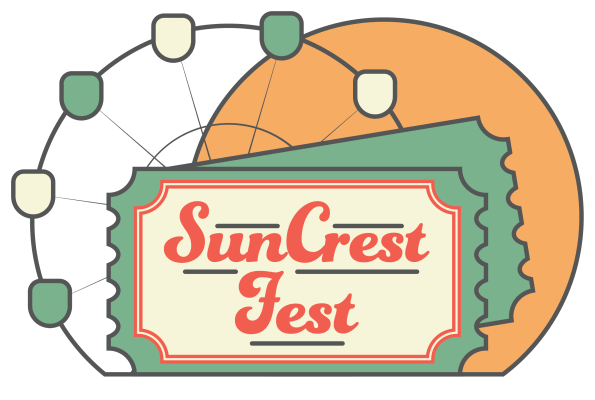 Sunset hills and crestwood. Luncheon clipart mark your calendar