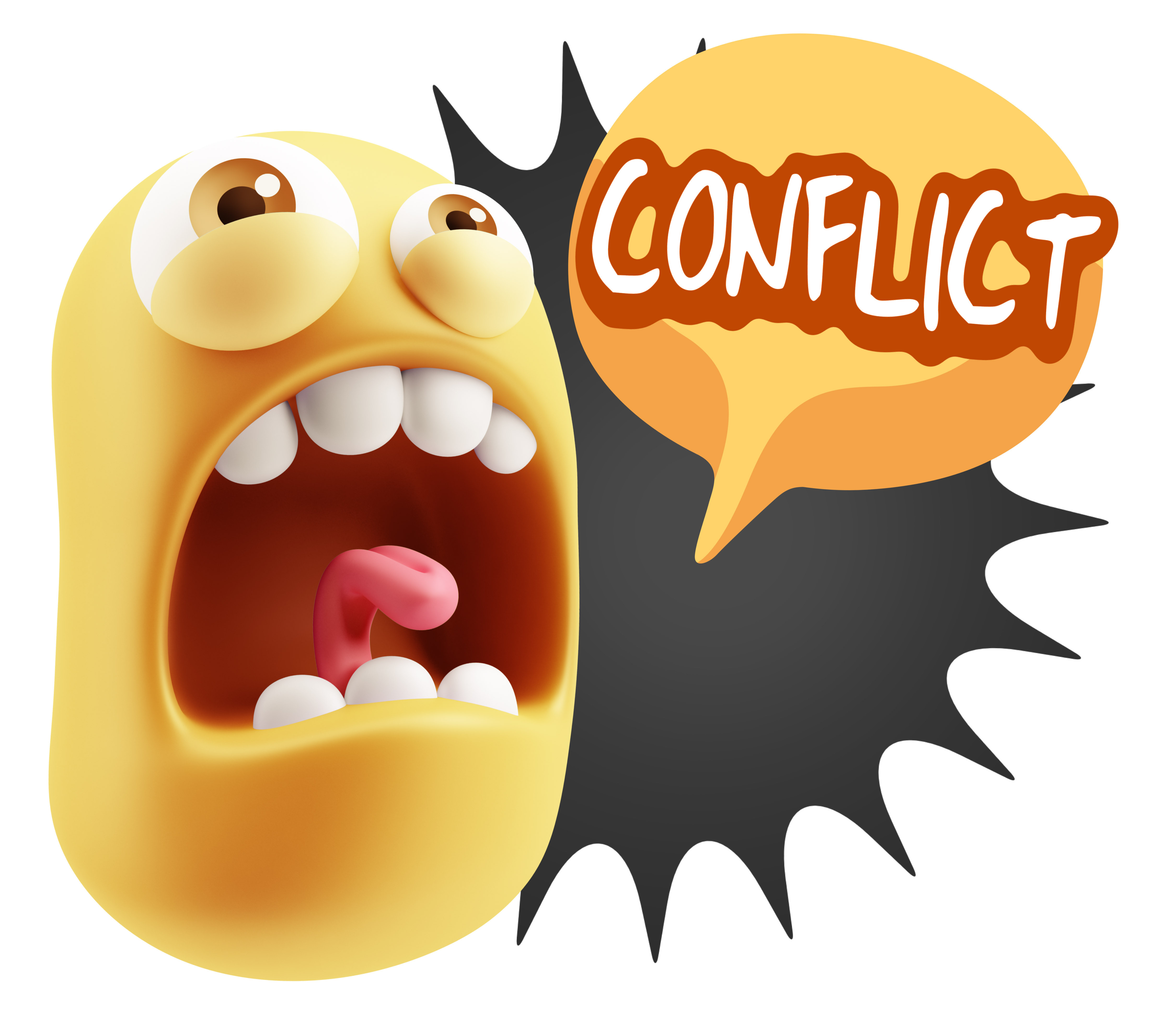 Conflict clipart resolved.  resolution tips for