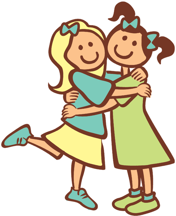Family mind map sister. Humans clipart sibling