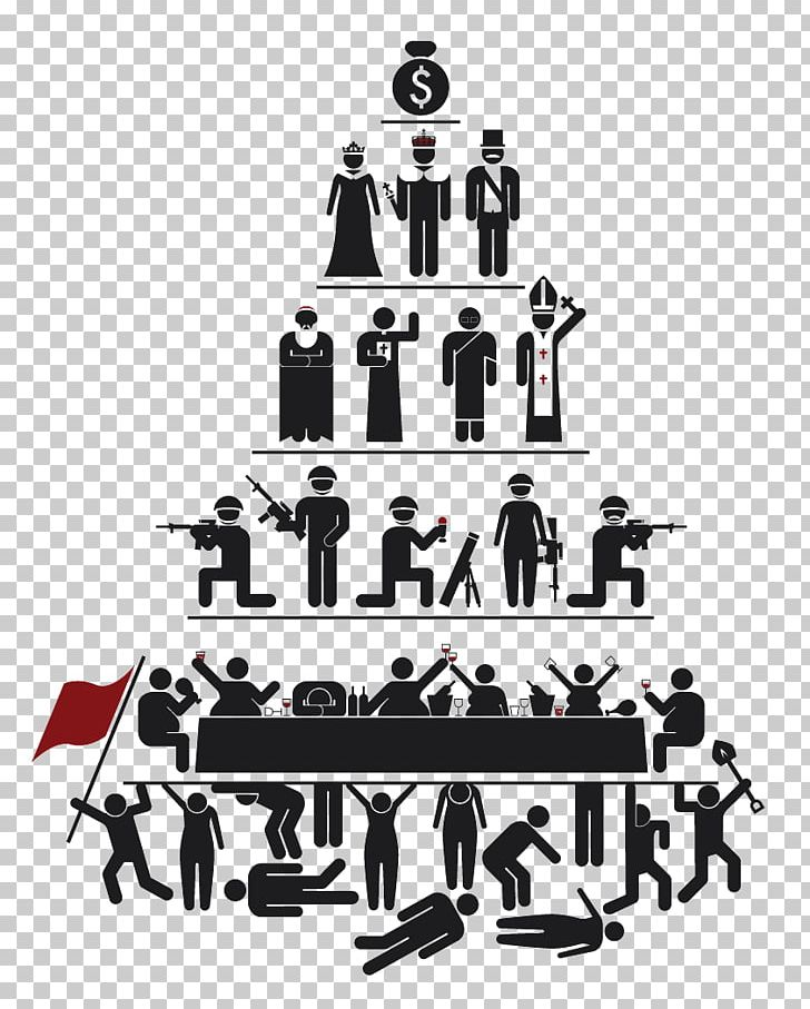 Social class ruling clase. Conflict clipart society