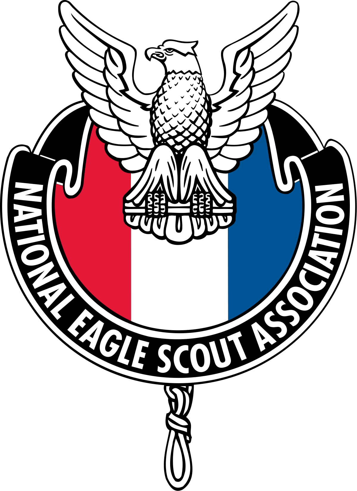 Conflict clipart society. National eagle scout association