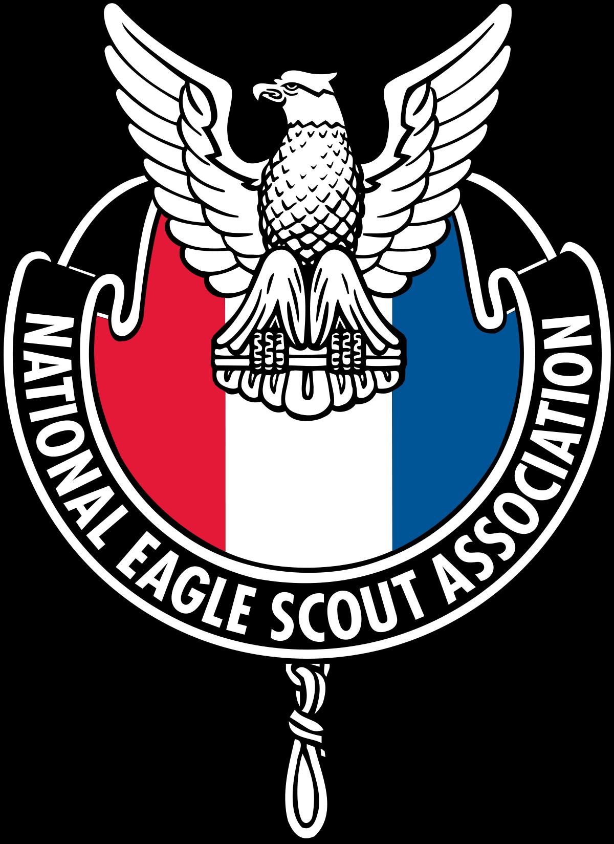 Explorer clipart louisiana early. National eagle scout association