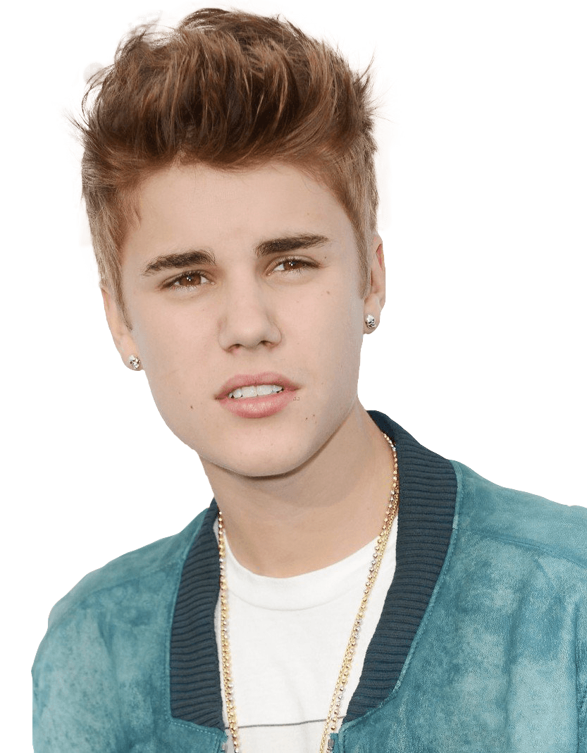 Justin bieber transparent png. Confused clipart confused person