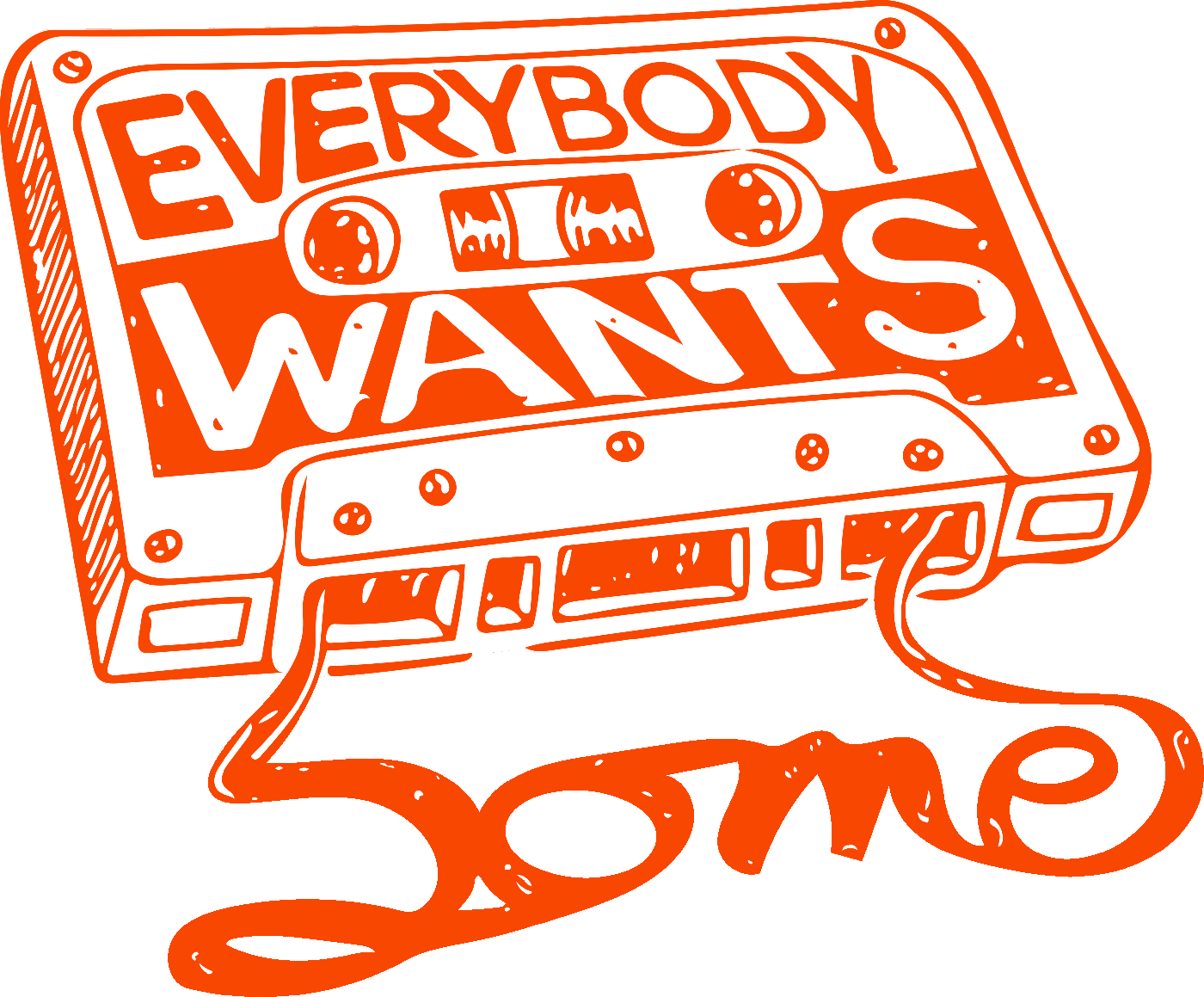 Everybody wants some the. Confused clipart dazed and confused