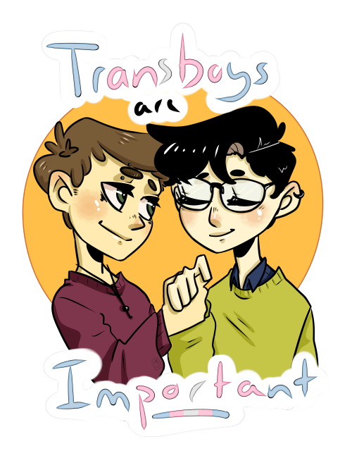 Trans boys are important. Confused clipart dumb boy
