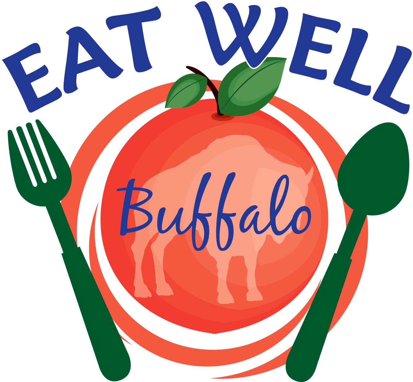 Eat buffalo nutrition for. Hungry clipart eating well