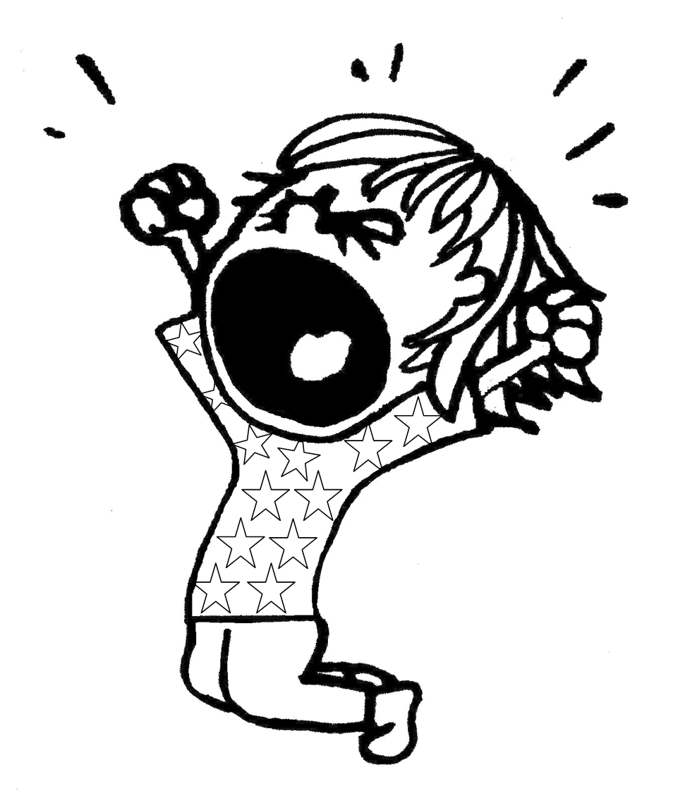 The ugly truth about. Cry clipart tantrum
