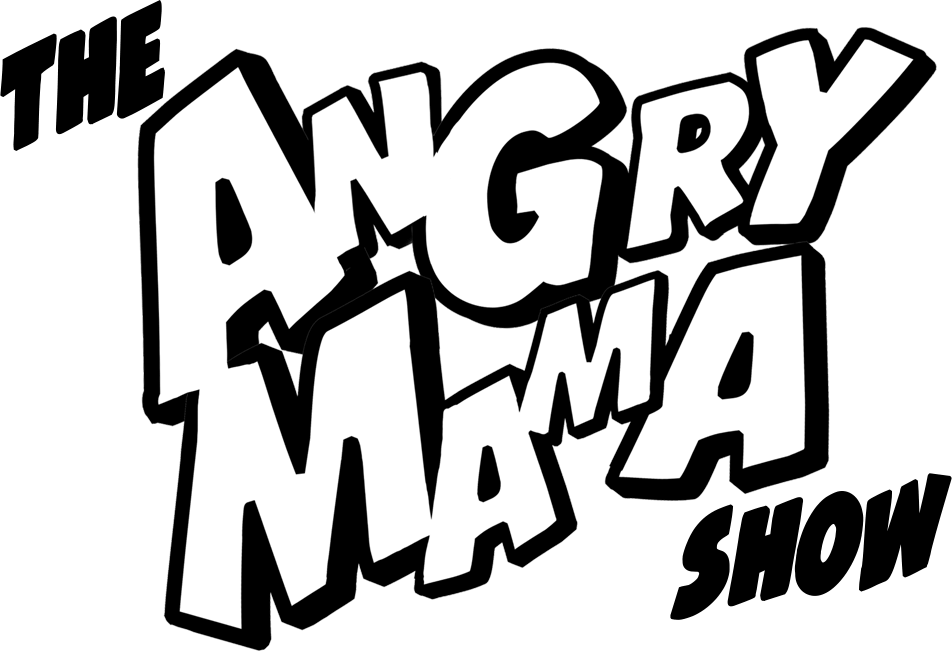 Confused clipart frustrated parent. The angry mama show